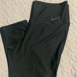Women's Nike dri fit legging